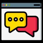 chat empresarial