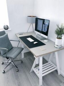 Home office Ecuador