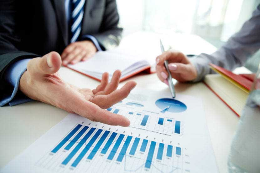 informacion financiera Ecuador