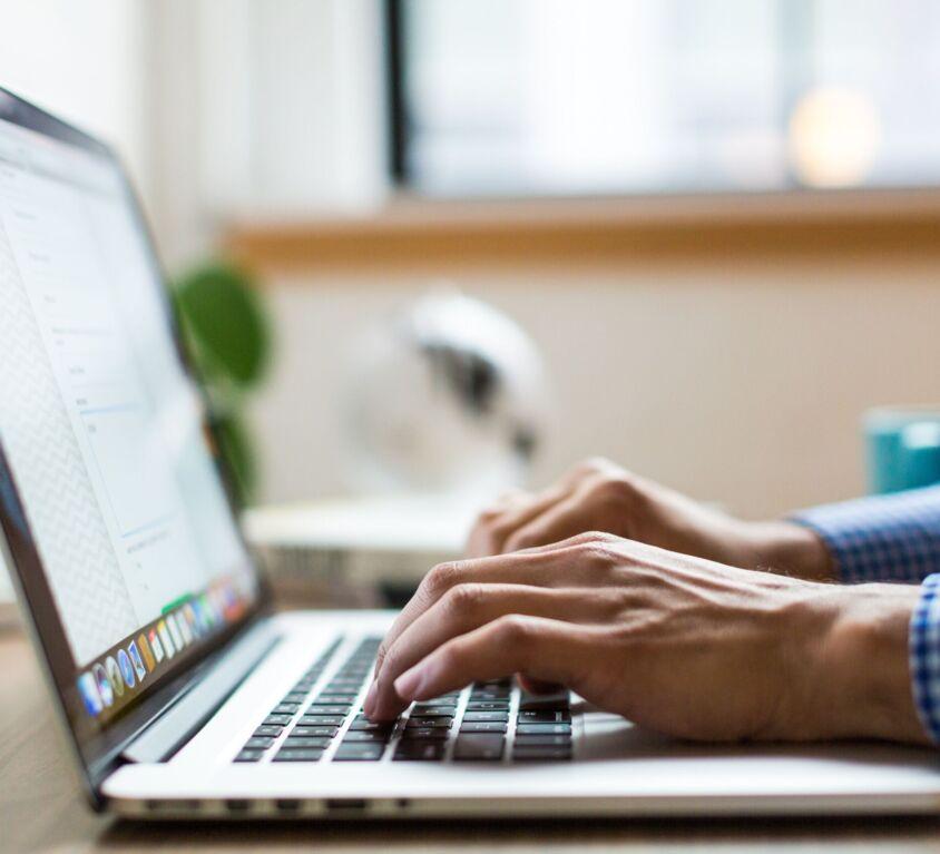 Formas de presentación ICT 2019