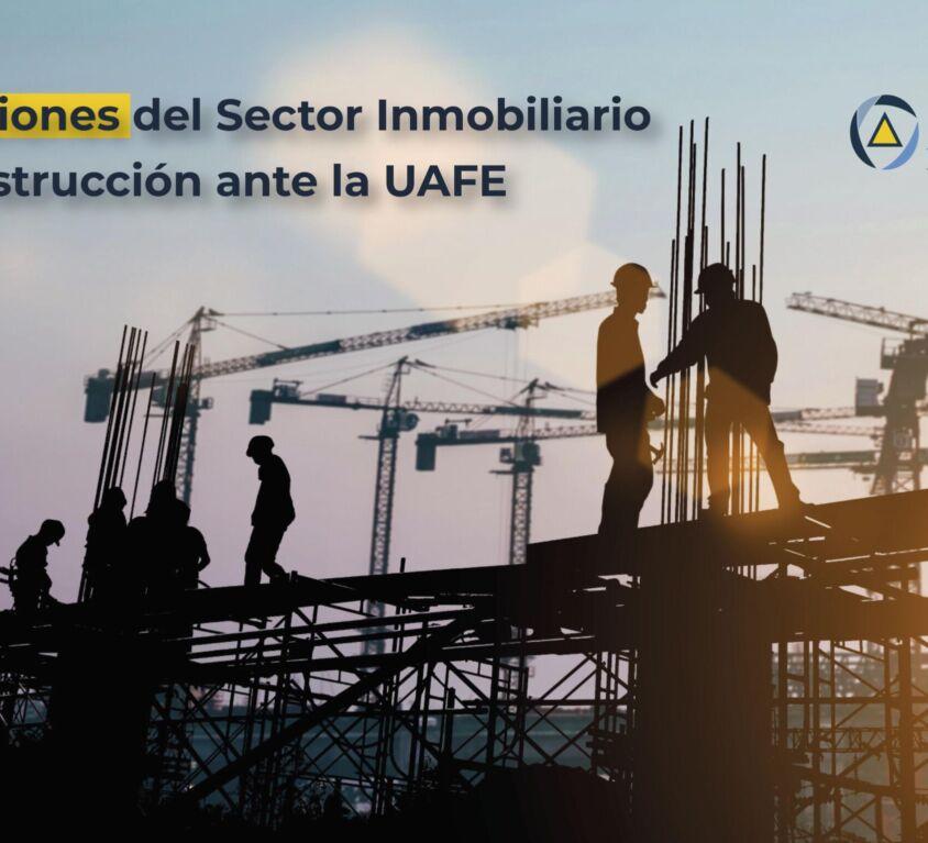 Obligaciones del sector inmobiliario y construccion