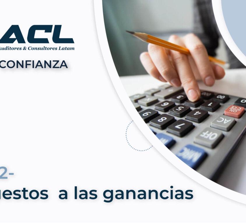 NIC 12- Impuestos a las ganancias