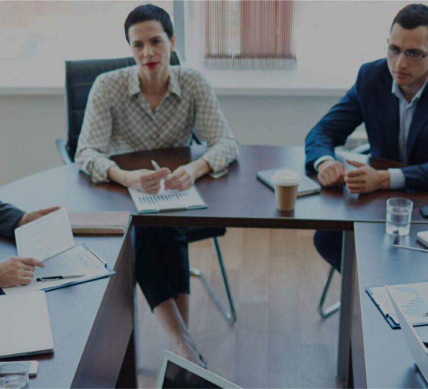 Anexo de accionistas, partícipes, socios, miembros de directorio y administradores - APS
