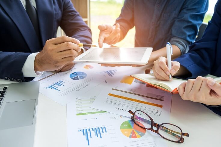 Contratación de auditoría externa