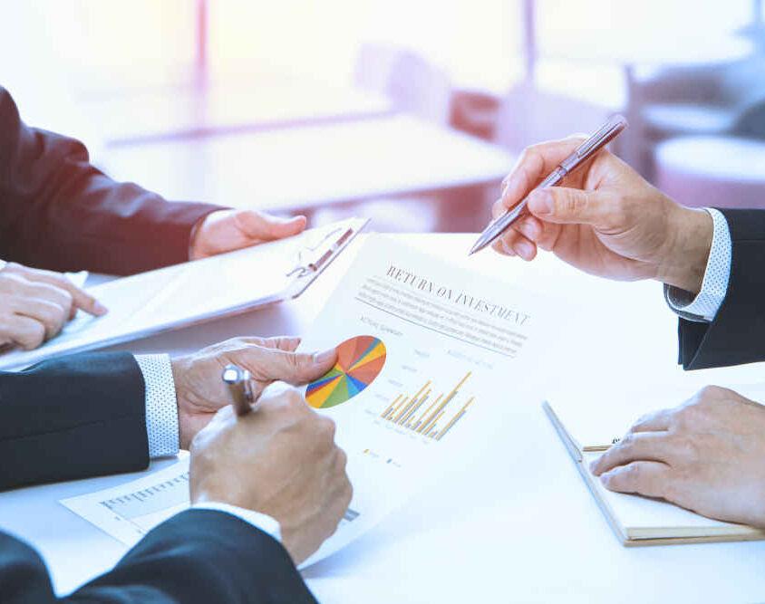 NIA 700: El Dictamen del Auditor Independiente sobre un Juego Completo de Estados Financieros de Propósito General.