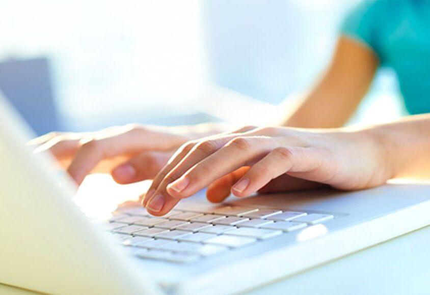 Registro en línea del pago de la Décima Tercera Remuneración