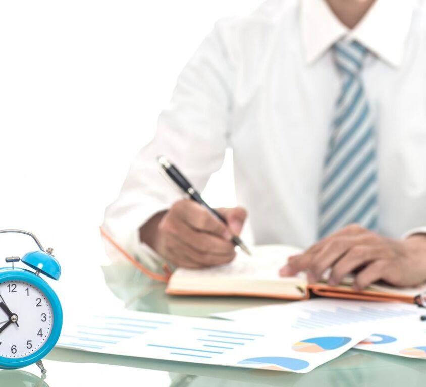 Cálculo de horas extras o suplementarias a empleados